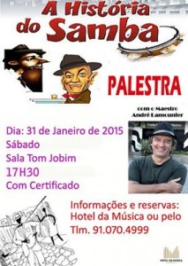 worshop_samba