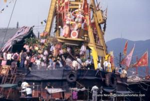 Pescadores de Macau (2)