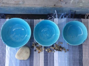 Sea Breeze Turquoise