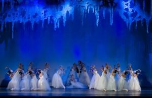 Ballet Nacional Argentina