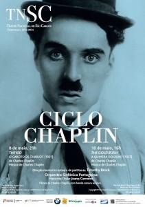 Ciclo Chaplin