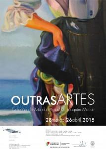 Exposicao OUTRAS ARTES_MuseuNazare_CCN_2015_Nota Imprensa