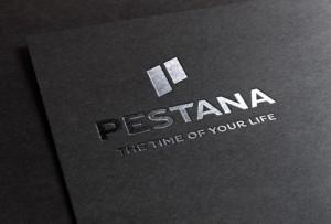 Silver Stamping Pestana