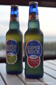 Super Bock Mix