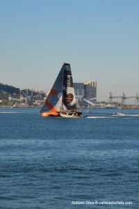Volvo Ocean Race Lisboa