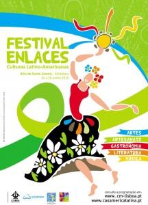 festival enlaces poster