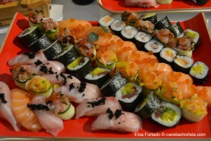 Sushi Fest Preview