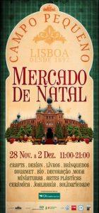Mercado de Natal - Campo Pequeno (3)
