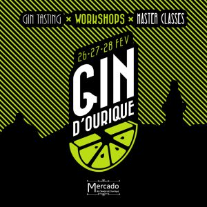 Gin d'Ourique - Post 1