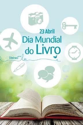 Dia Mundial Livro