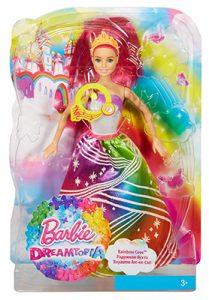 barbie-arco