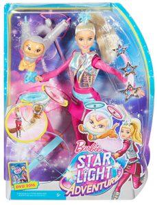 barbie-estrelas