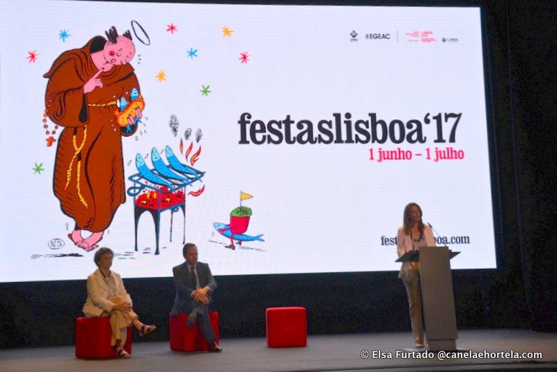 71a04f308e Festas De Lisboa Arrancam A 1 De Junho Com Muita Animação E Ritmos ...