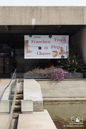 Francisco Tropa