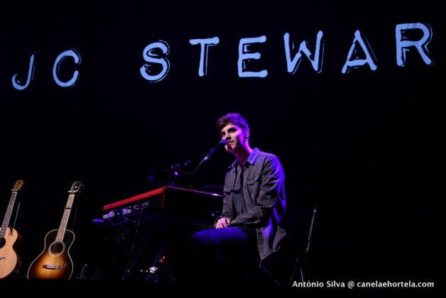 JC Stewart e Ryan McMullan